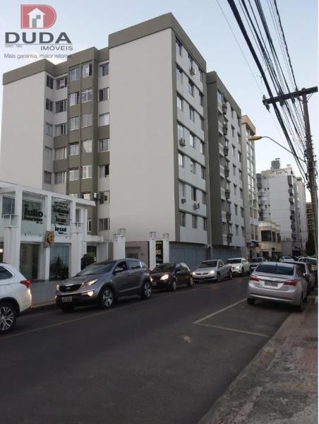Apartamento Codigo 118481 para Locacao no bairro Centro na cidade de Criciúma