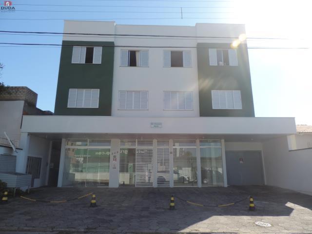 Apartamento Codigo 158071 para Locacao no bairro Universitário na cidade de Criciúma