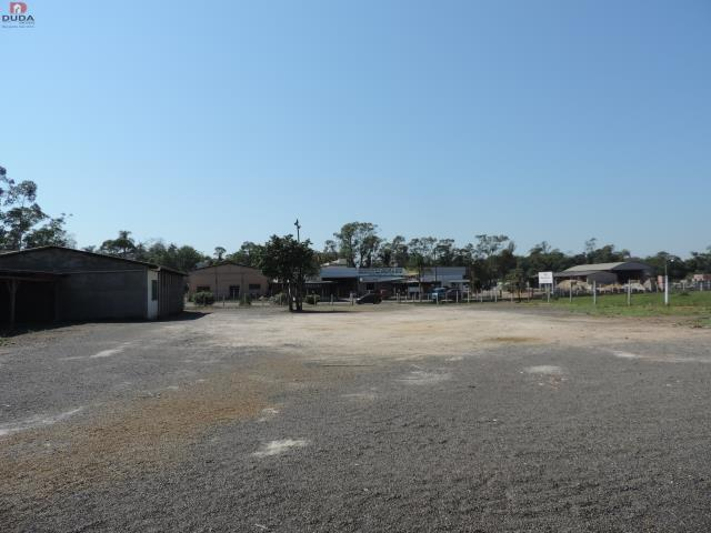 Terreno Codigo 177181 para Locacao no bairro Vila Isabel na cidade de Criciúma