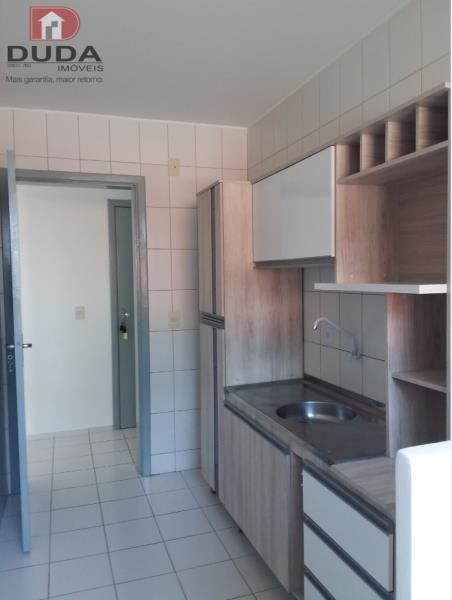 Apartamento Codigo 212191 para Locacao no bairro Santo Antônio na cidade de Criciúma