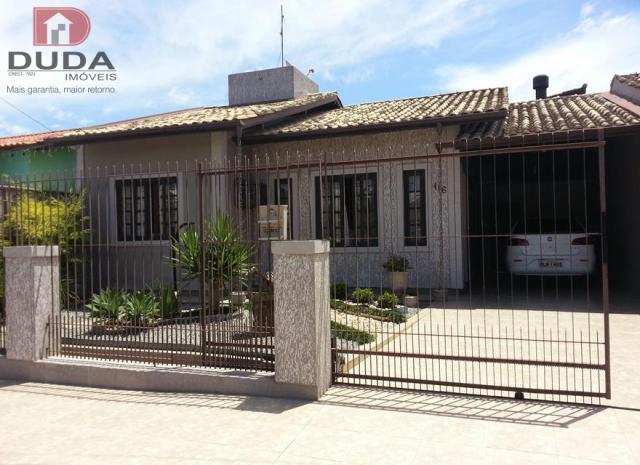 Casa Codigo 213381 a Venda no bairro São Sebastião na cidade de Palhoça