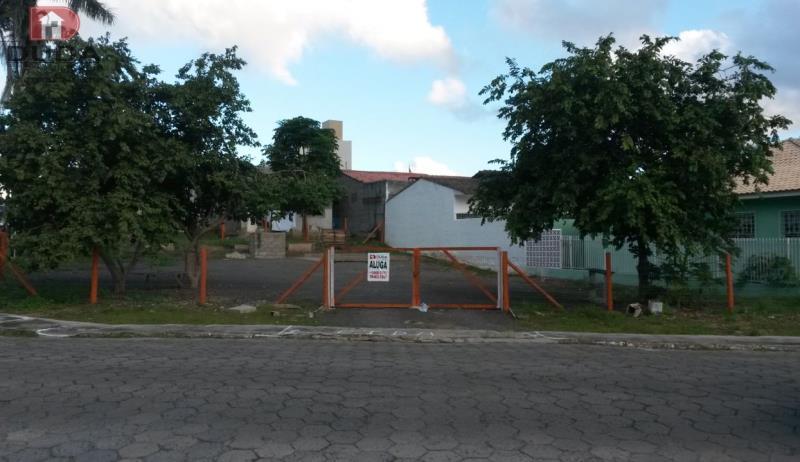 Terreno Codigo 219251 para Locacao no bairro Santa Bárbara na cidade de Criciúma