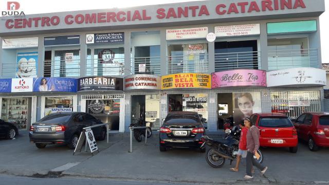 Sala Codigo 220471 para Locacao no bairro Bela Vista na cidade de São José