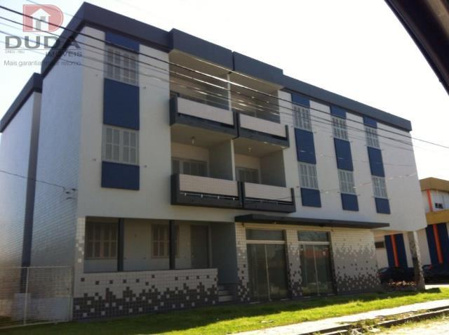 Apartamento Codigo 1733 para Locacao no bairro Centro na cidade de Balneário Rincão