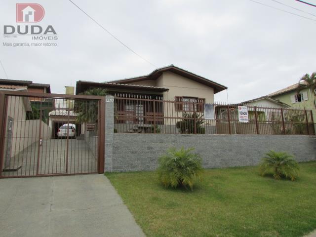 Casa Codigo 1627 a Venda no bairro Ana Maria na cidade de Criciúma