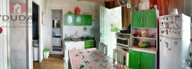 Casa Codigo 208 a Venda no bairro Rio Maina na cidade de Criciúma