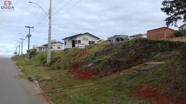Terreno Codigo 433 a Venda no bairro DEMBOSKI na cidade de Içara