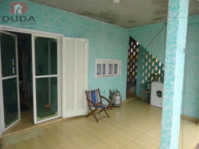 Casa Codigo 1733001 a Venda no bairro Urussanguinha na cidade de Araranguá
