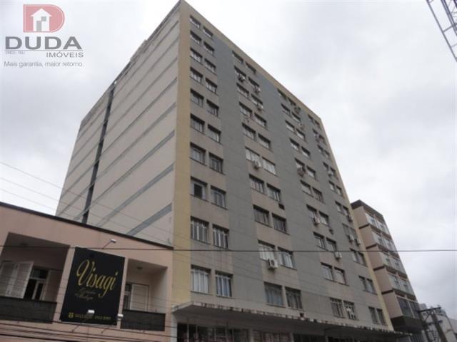 Apartamento Codigo 1893001 para Locacao no bairro Centro na cidade de Criciúma