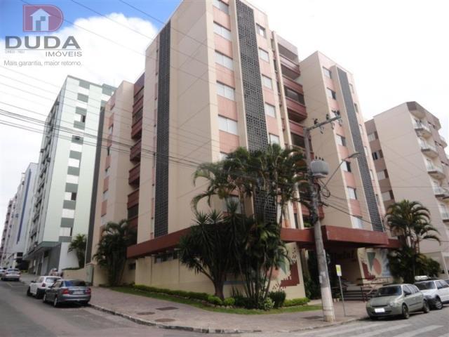 Apartamento Codigo 2023101 a Venda no bairro Comerciário na cidade de Criciúma