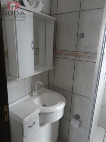 Apartamento Codigo 454001 para Locacao no bairro Operária Nova na cidade de Criciúma