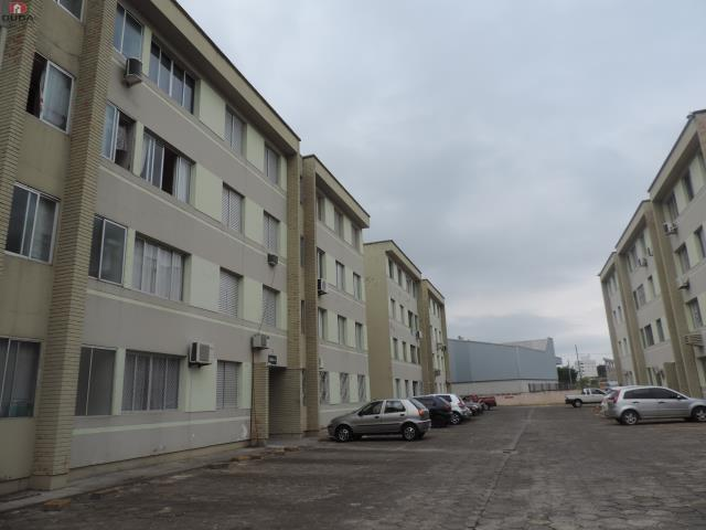 Apartamento Codigo 1477101 para Locacao no bairro Pinheirinho na cidade de Criciúma
