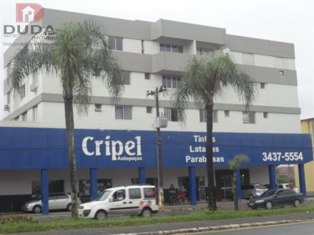 Apartamento Codigo 1406301 para Locacao no bairro Operária Nova na cidade de Criciúma
