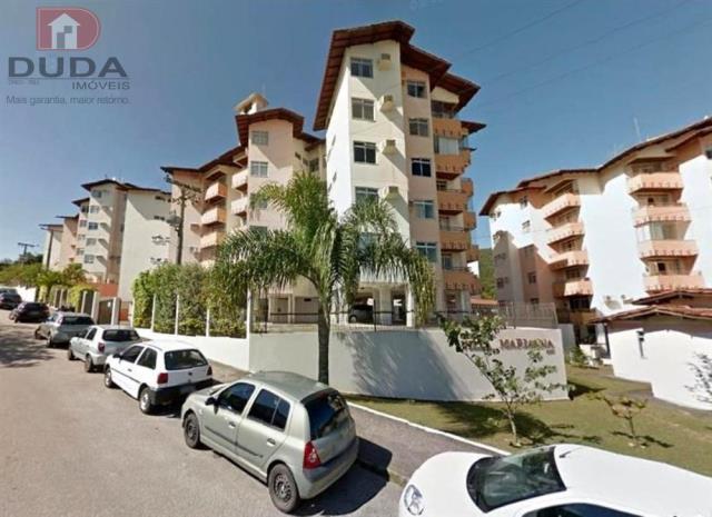 Apartamento Codigo 2035201 a Venda no bairro Itacorubi na cidade de Florianópolis