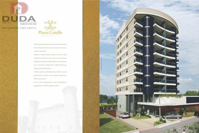 Apartamento Codigo 1849701 a Venda no bairro Centro na cidade de Içara