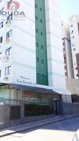 Apartamento Codigo 2129201 a Venda no bairro Barreiros na cidade de São José