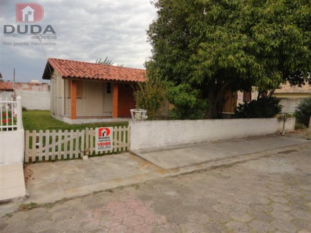 Casa Codigo 1443601 a Venda no bairro Centro na cidade de Balneário Rincão