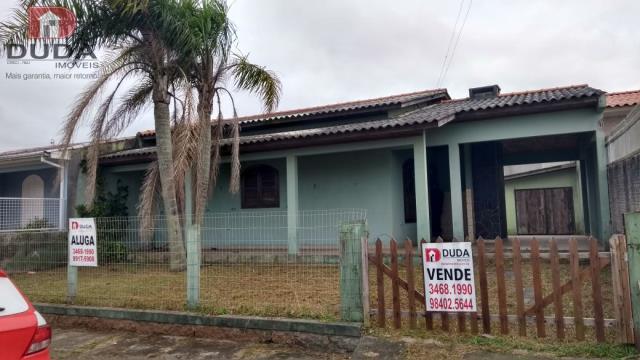 Casa Codigo 2046901 a Venda no bairro Centro na cidade de Balneário Rincão