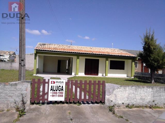Casa Codigo 1942601 a Venda no bairro ZONA SUL na cidade de Balneário Rincão