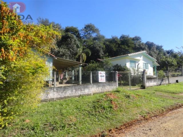 Casa Codigo 1898001 a Venda no bairro Ana Maria na cidade de Criciúma