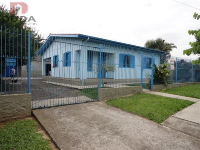 Casa Codigo 1554301 a Venda no bairro Jardim Maristela na cidade de Criciúma