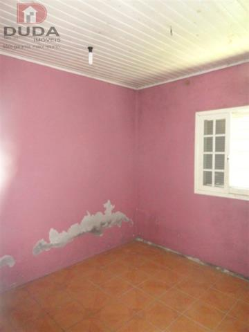 Casa Codigo 2075701 a Venda no bairro Monte Castelo na cidade de Criciúma