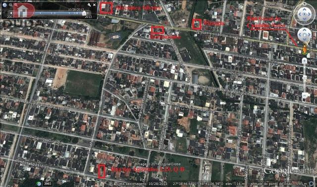 Apartamento Codigo 1851 a Venda no bairro Caminho Novo na cidade de Palhoça