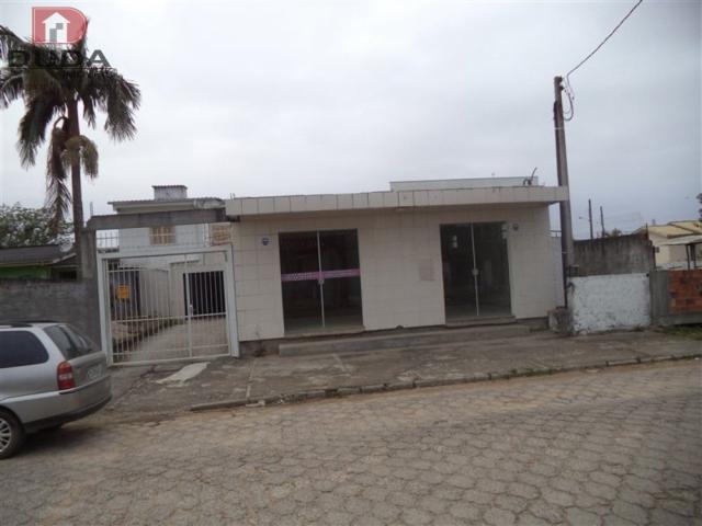 Sala Codigo 2123901 para Locacao no bairro JAQUELINE na cidade de Içara