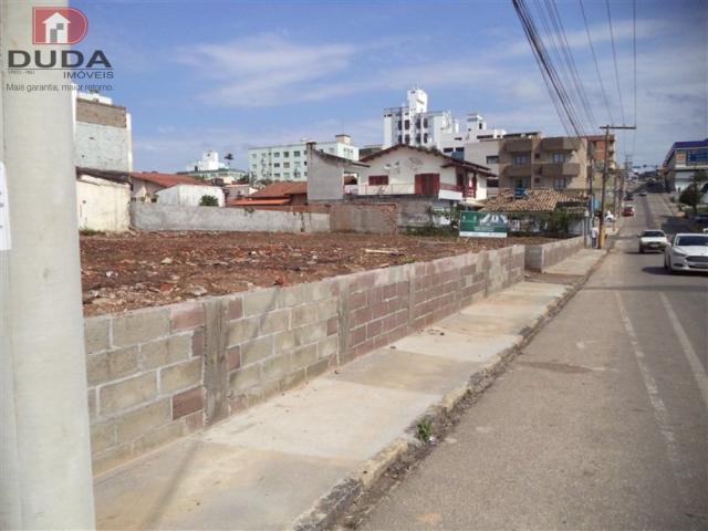 Terreno Codigo 2128901 para Locacao no bairro Centro na cidade de Içara