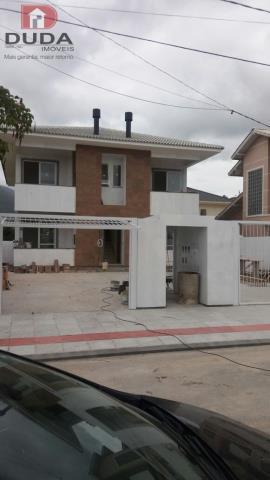 Casa Geminada Codigo 2012 a Venda no bairro NOVA PALHOÇA na cidade de Palhoça