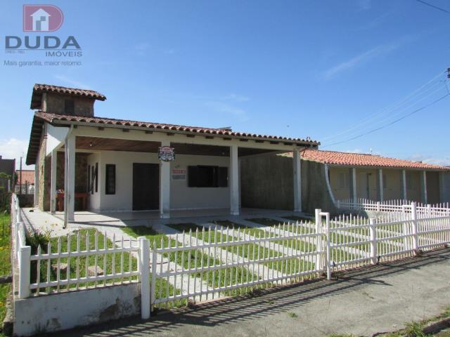 Casa Codigo 2068 a Venda no bairro ZONA SUL na cidade de Balneário Rincão