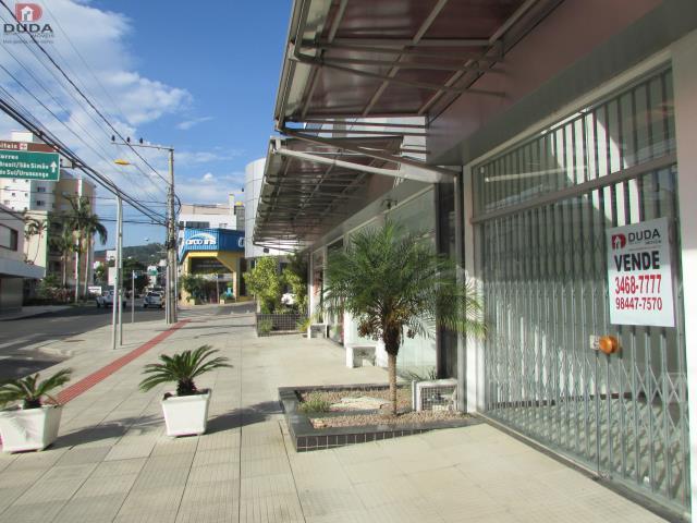 Sala Codigo 2227118 a Venda no bairro Centro na cidade de Criciúma