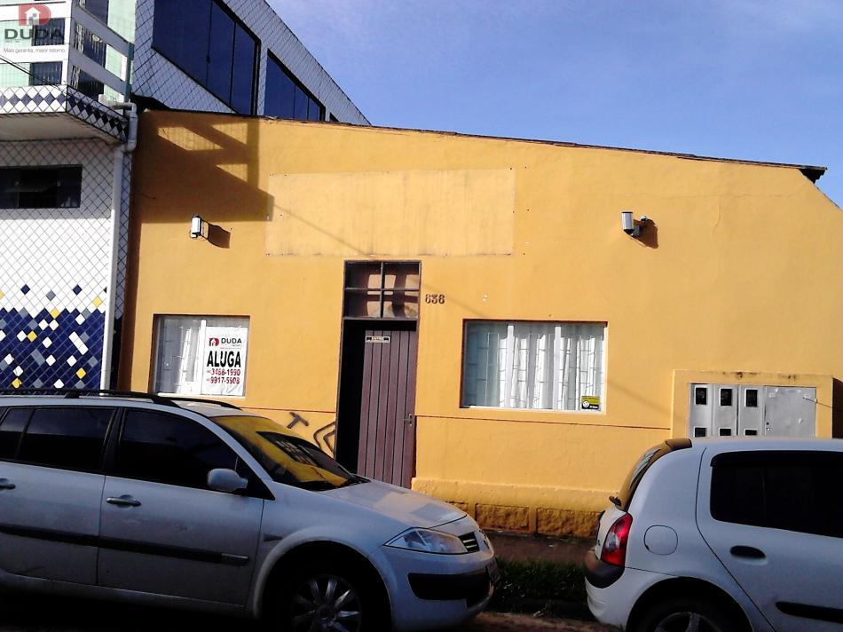 Ponto Comercial Codigo 2227228 para Locacao no bairro Centro na cidade de Balneário Rincão