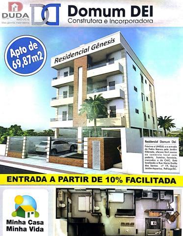 Apartamento Codigo 2227522 a Venda no bairro Passa Vinte na cidade de Palhoça