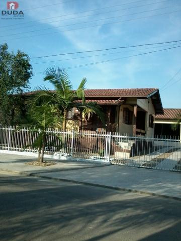 Casa Codigo 2227528 a Venda no bairro JARDIM ELIZABETE na cidade de Cocal do Sul