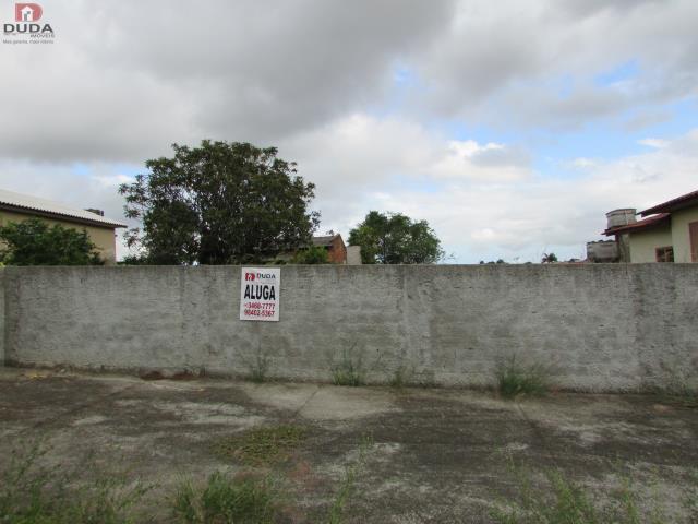 Terreno Codigo 2227672 para Locacao no bairro Nossa Senhora da Salete na cidade de Criciúma