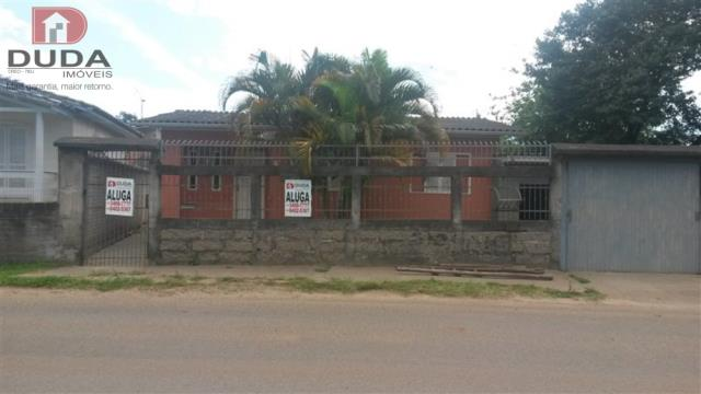Casa Codigo 2227681 a Venda no bairro Progresso na cidade de Criciúma