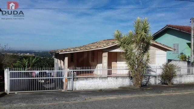 Casa Codigo 2228163 a Venda no bairro VILA NOVA na cidade de Cocal do Sul
