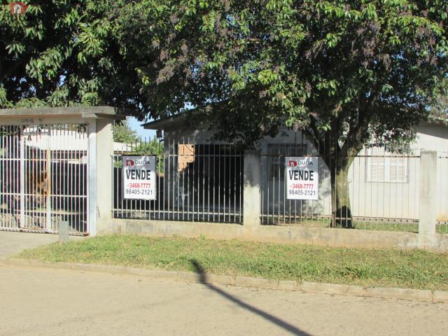 Casa Codigo 2228289 a Venda no bairro Cristo Redentor na cidade de Criciúma