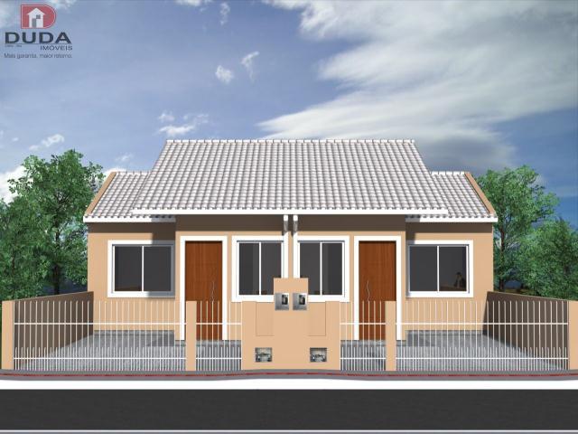 Casa Geminada Codigo 2228576 a Venda no bairro Bela Vista na cidade de Palhoça