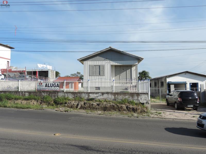 Terreno Codigo 2228806 para Locacao no bairro Vila Floresta na cidade de Criciúma