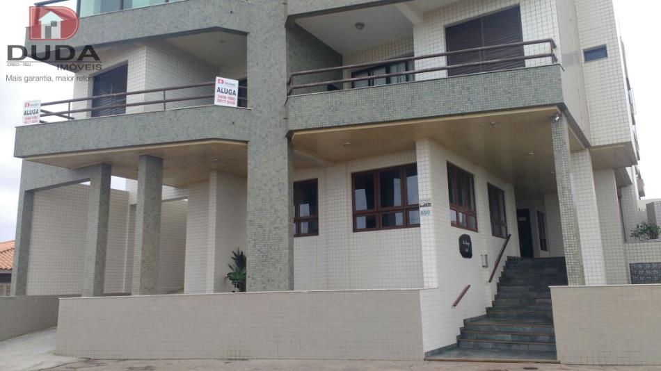 Apartamento Codigo 2228811 para Locacao no bairro Centro na cidade de Balneário Rincão