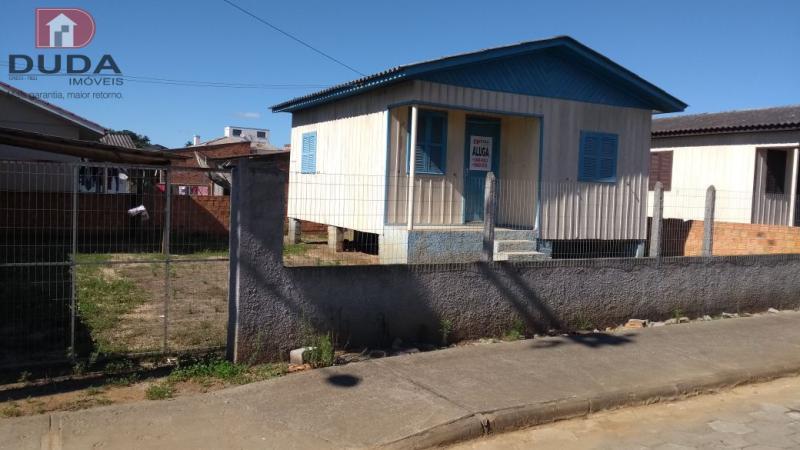 Casa Codigo 2228977 para Locacao no bairro JARDIM SILVANA na cidade de Içara