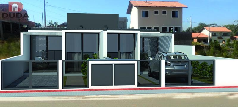 Casa Geminada Codigo 2228993 a Venda no bairro Bela Vista na cidade de Palhoça