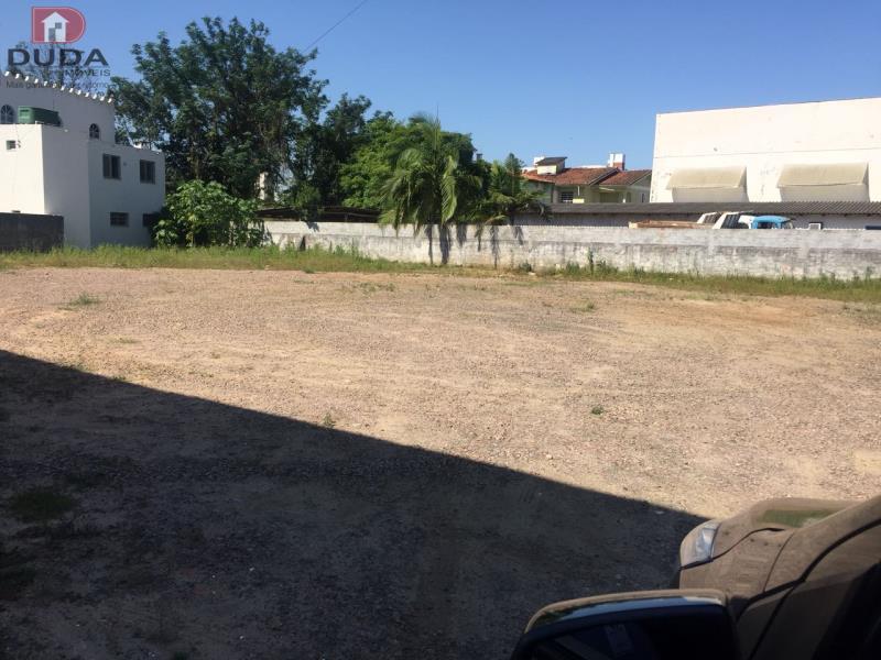 Terreno Codigo 2229063 para Locacao no bairro São Luiz na cidade de Criciúma