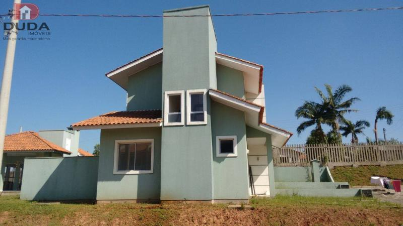 Casa Codigo 2229132 a Venda no bairro VILA NOVA na cidade de Içara