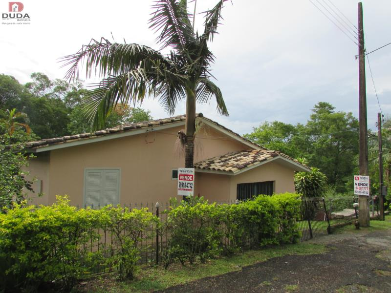 Casa Codigo 2229241 a Venda no bairro Arquimedes Naspolini na cidade de Criciúma