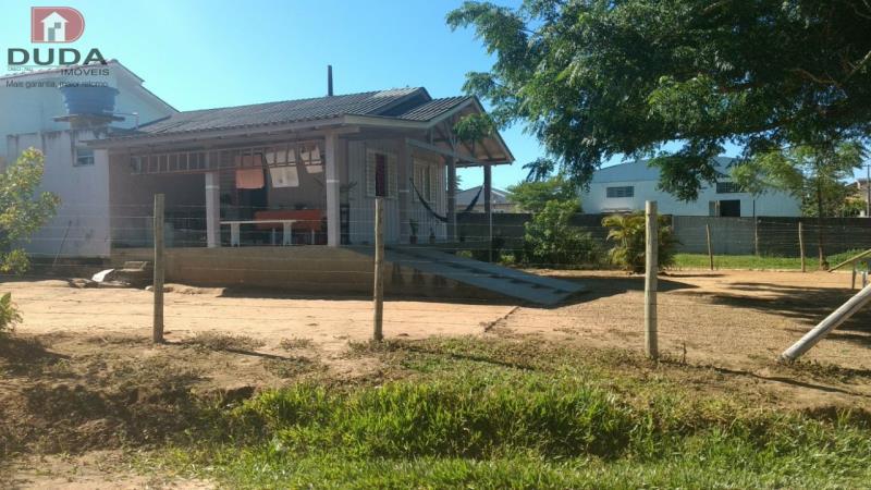 Casa Codigo 2229262 a Venda no bairro Monte Castelo na cidade de Criciúma