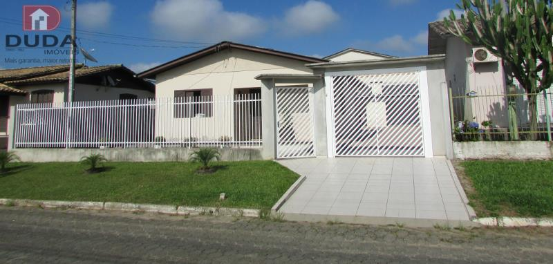 Casa Codigo 2229292 a Venda no bairro OURO NEGRO na cidade de Forquilhinha