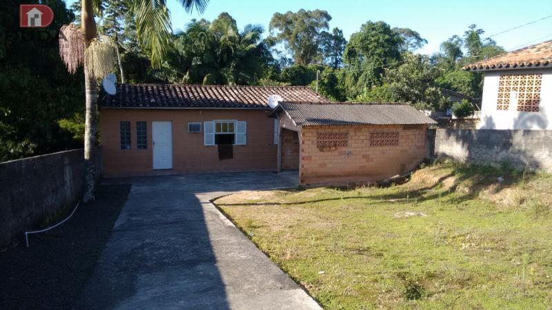 Casa Codigo 2229355 a Venda no bairro JARDIM DAS PALMEIRAS na cidade de Cocal do Sul